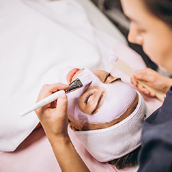 Skincare And Facial Services